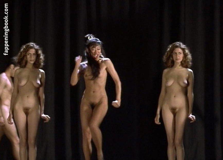Jessica hecht topless