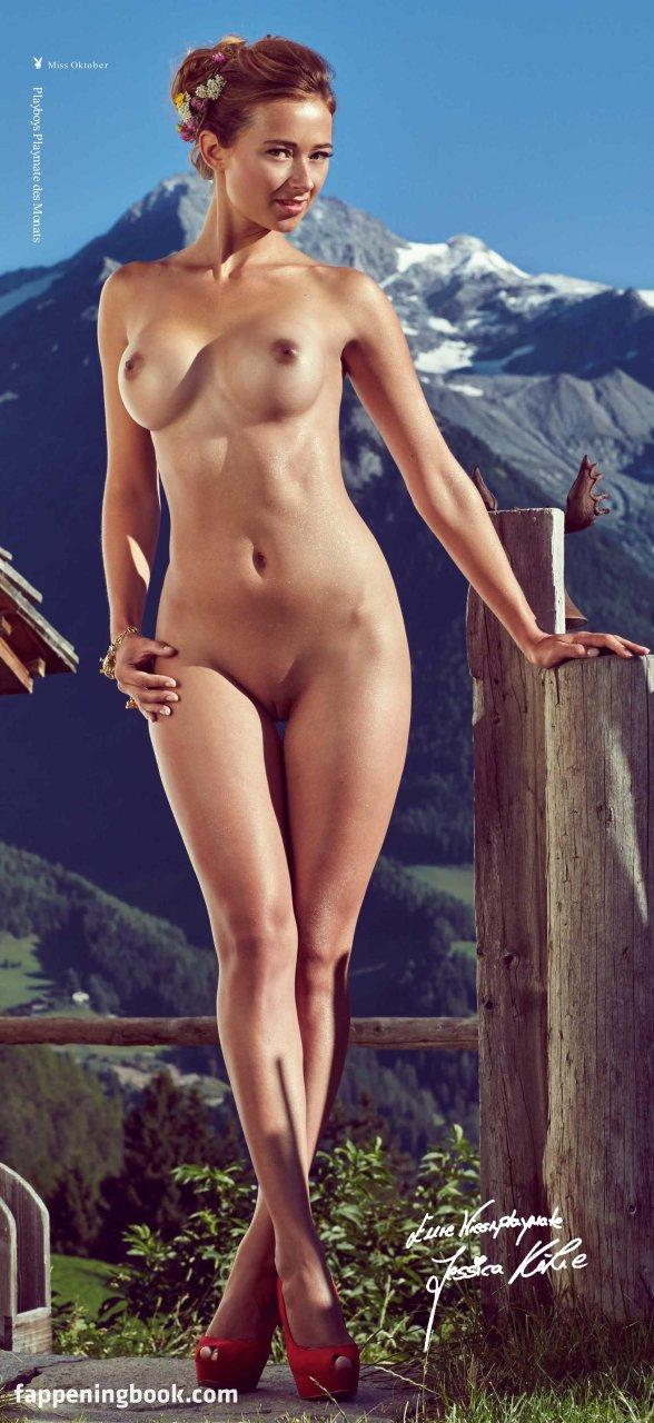Jessica kühne nackt bilder