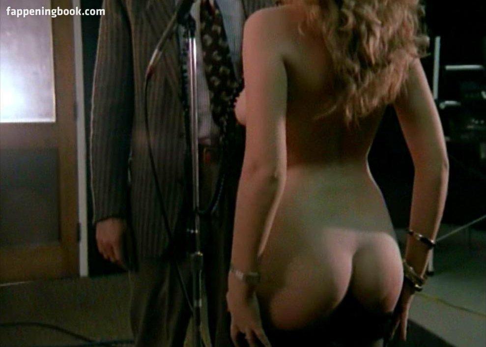 Nude jessica moore Jessica Moore
