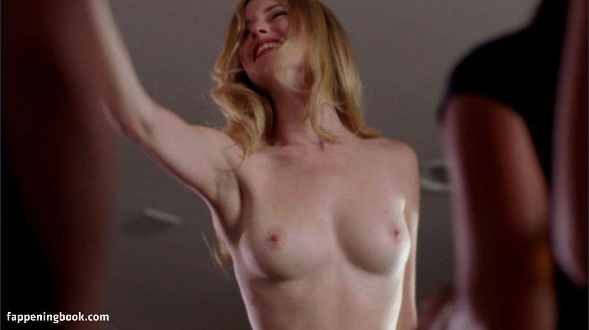 Nackt  Jessica Sky Jessica Stroup