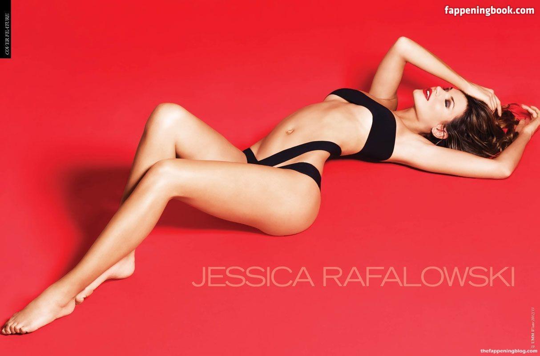 Jessica Rafalowski Nude