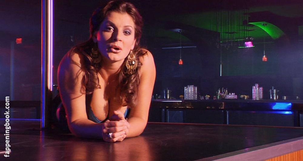 Jessica rimmer naked