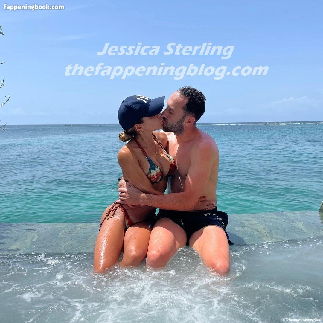 Jessica Sterling Nude