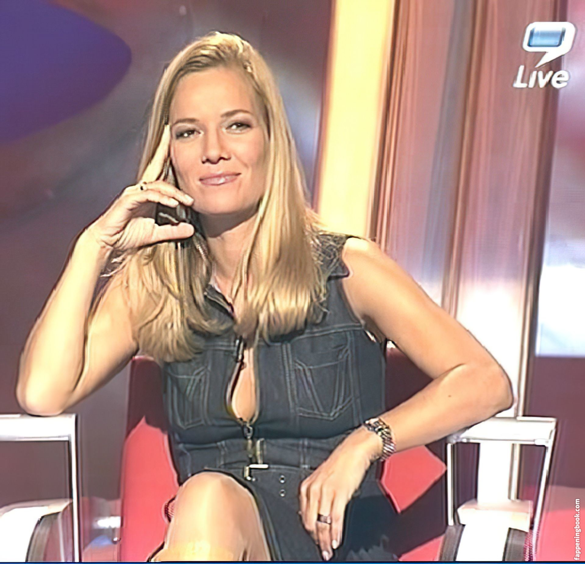 Jessica Stockmann 2021