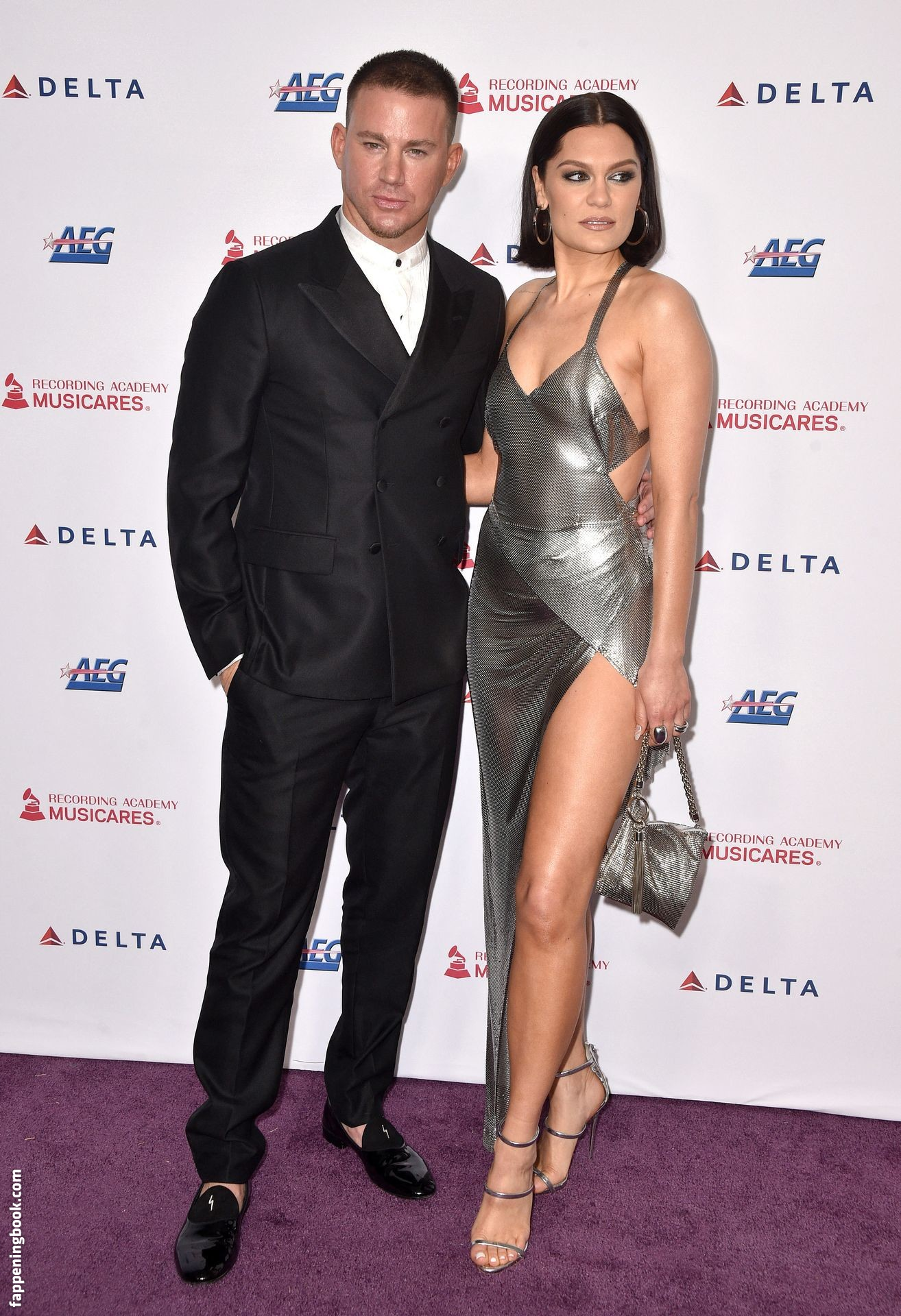 Jessie J Nude The Fappening - FappeningGram