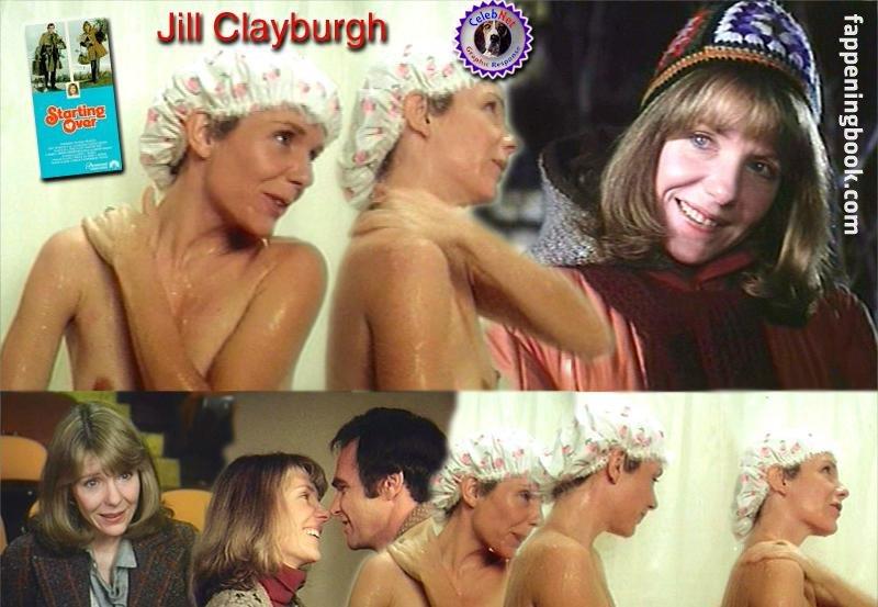 Clayburgh  nackt Jill Jill Lansing