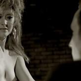 Jill Sandmire  nackt