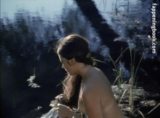 Nackt  Jill Woelfel 41 Hottest
