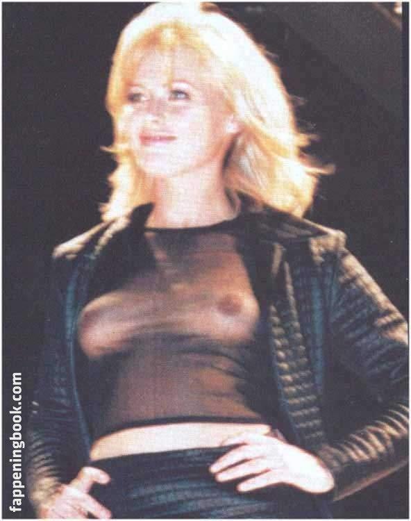 Tasker  nackt Barbara 41 Hottest
