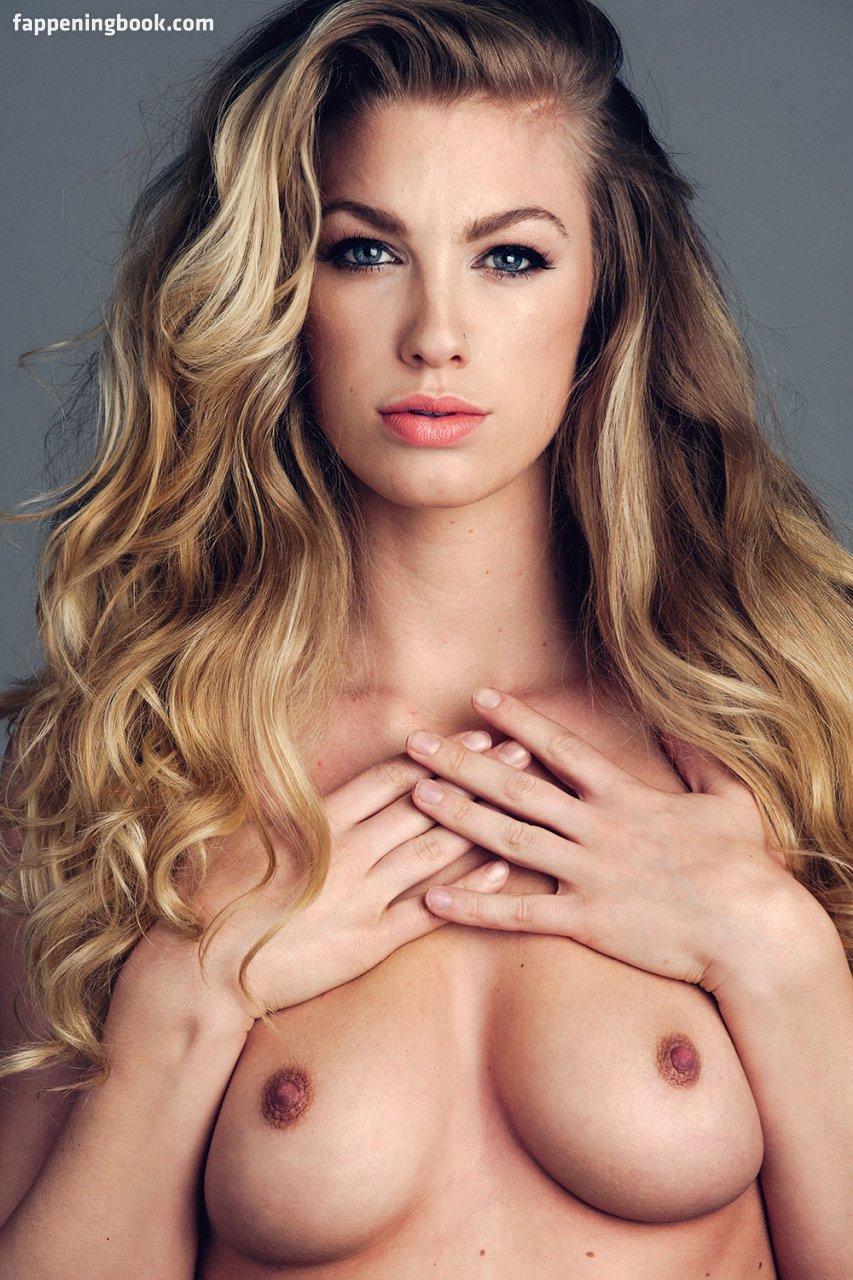 Jo Parker Nude