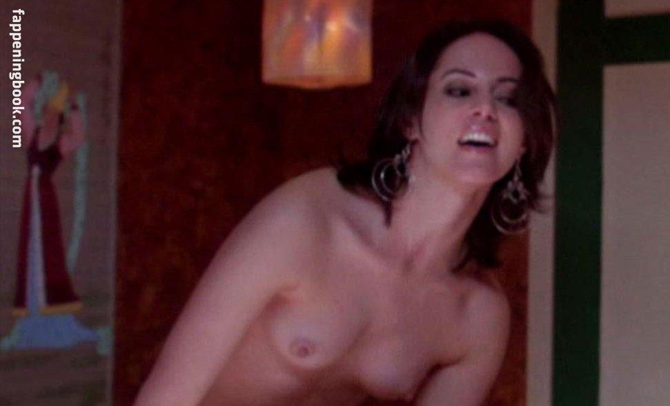 Joanna dorothy nackt