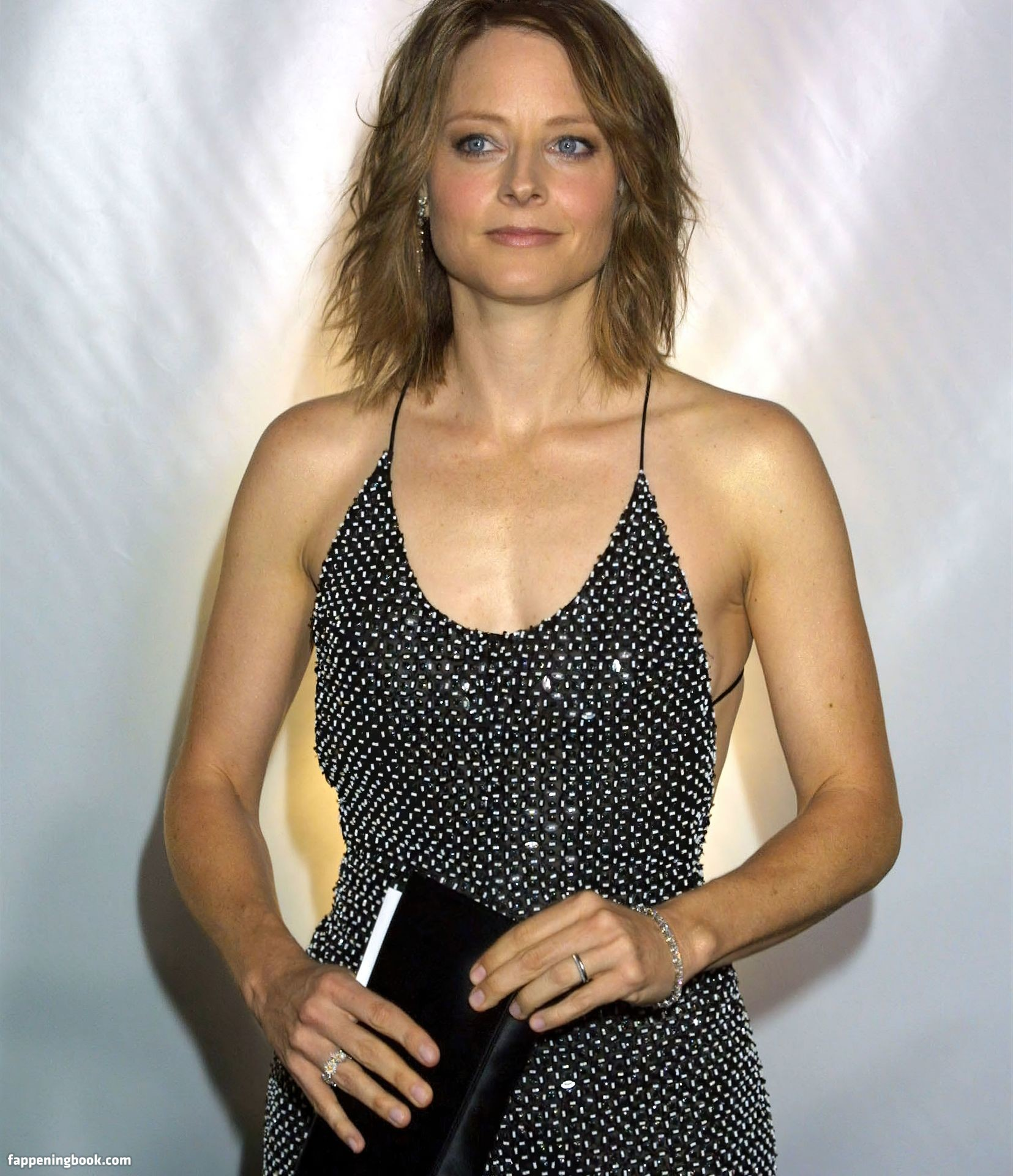 CELEBS NUDE: Jodie Foster
