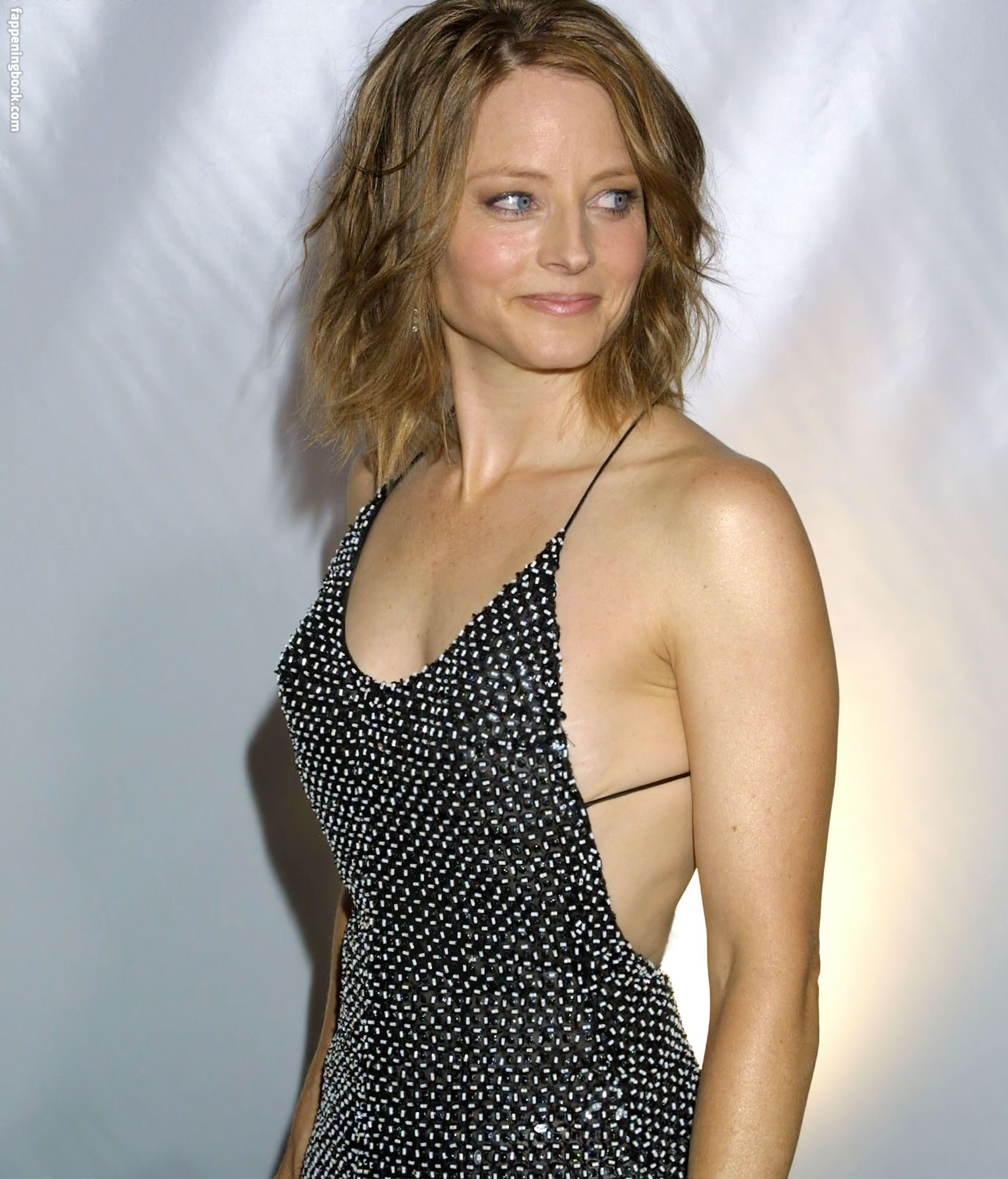 Jodie Foster nude.: yangur — LiveJournal