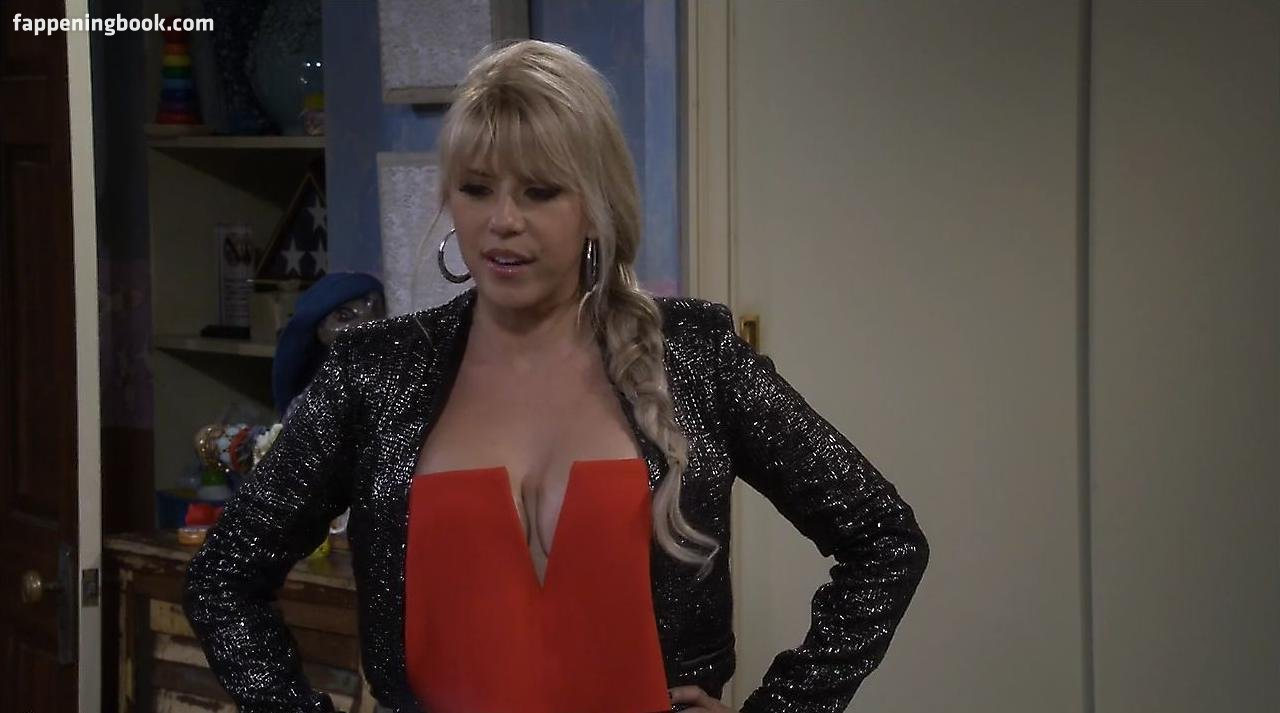 Jodie Sweetin Sexy - #TheFappening