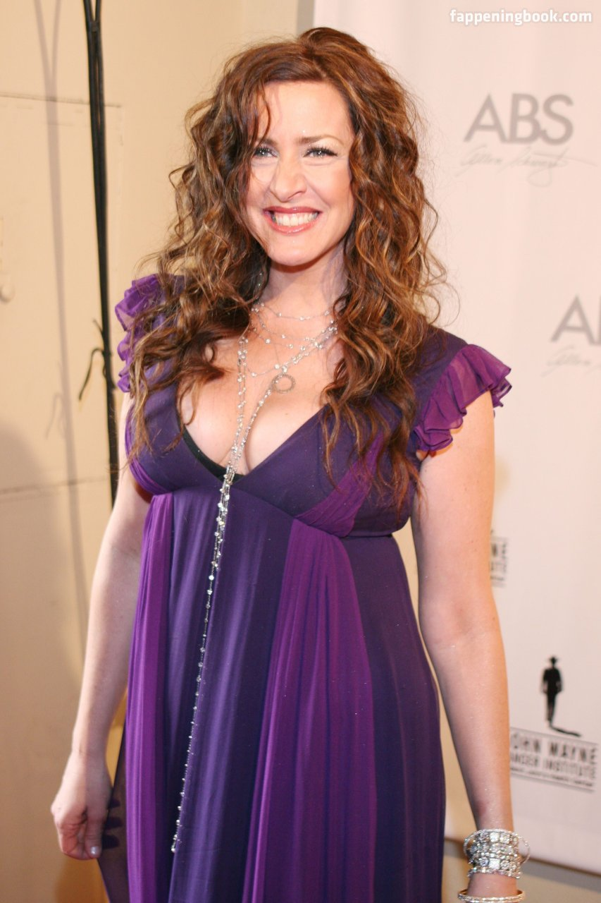 Joely Fisher Nude, Sexy, The Fappening, Uncensored - Photo