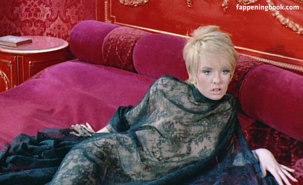 Nackt  Joey Heatherton What does