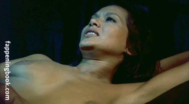 Sigrid Hauser  nackt