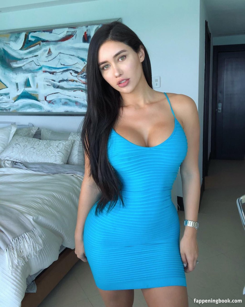 Joselyn Cano Nude, Sexy, The Fappening, Uncensored - Photo