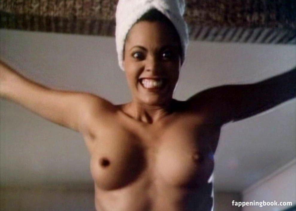 Josephine nackt Jones Jacqueline Jewel Shepard