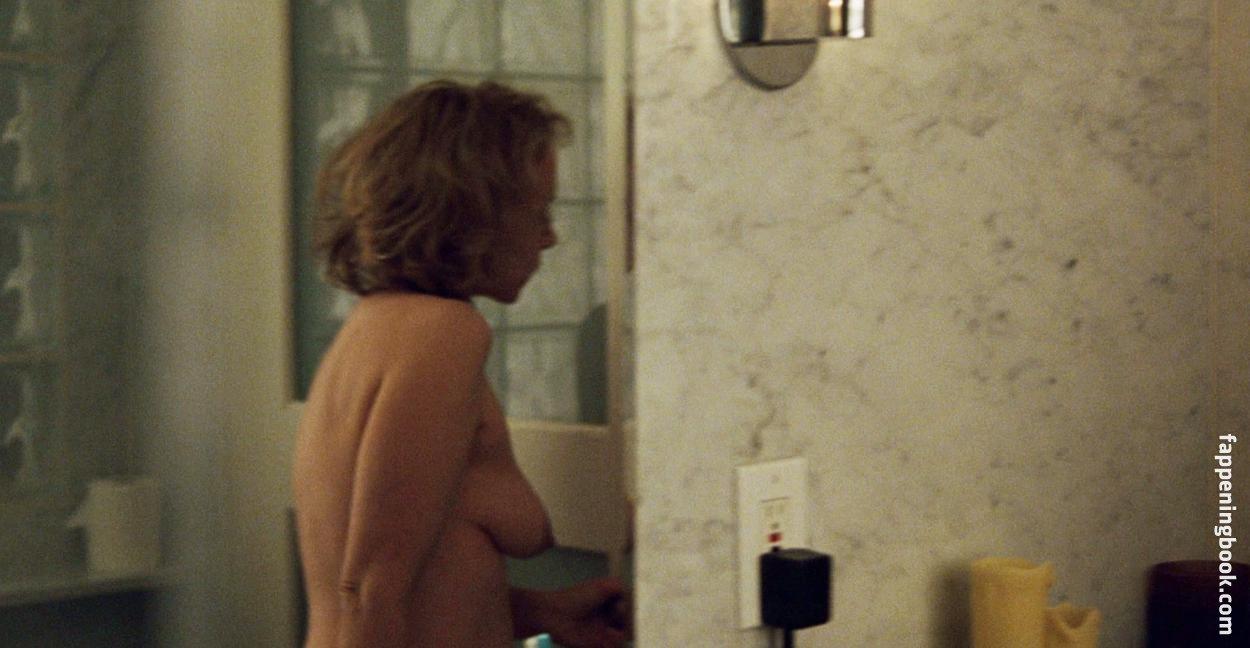 J. Smith-Cameron Nude