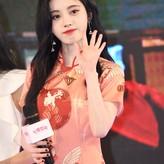 Ju nackt Jingyi Full text