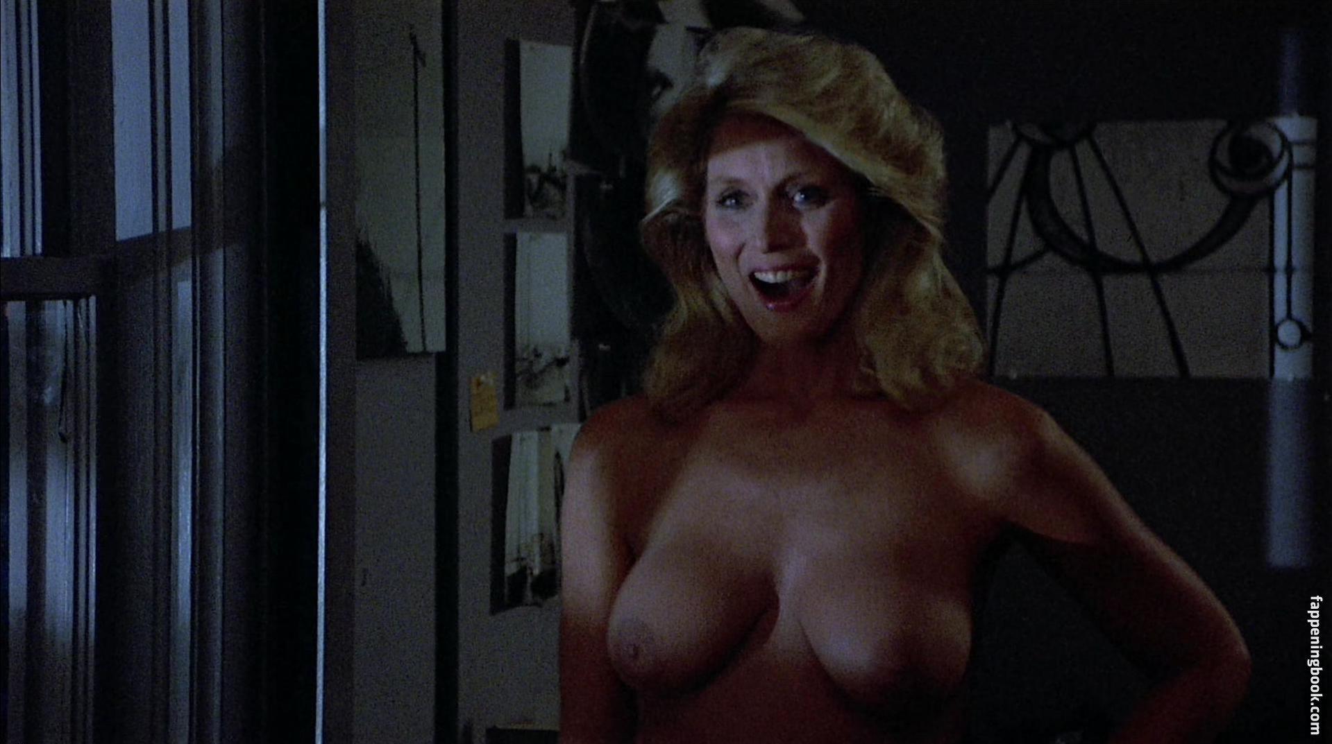 Judith Baldwin Nude