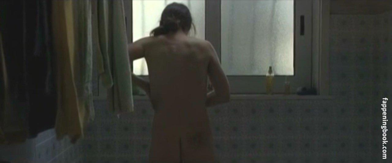 Judith Chemla Nude