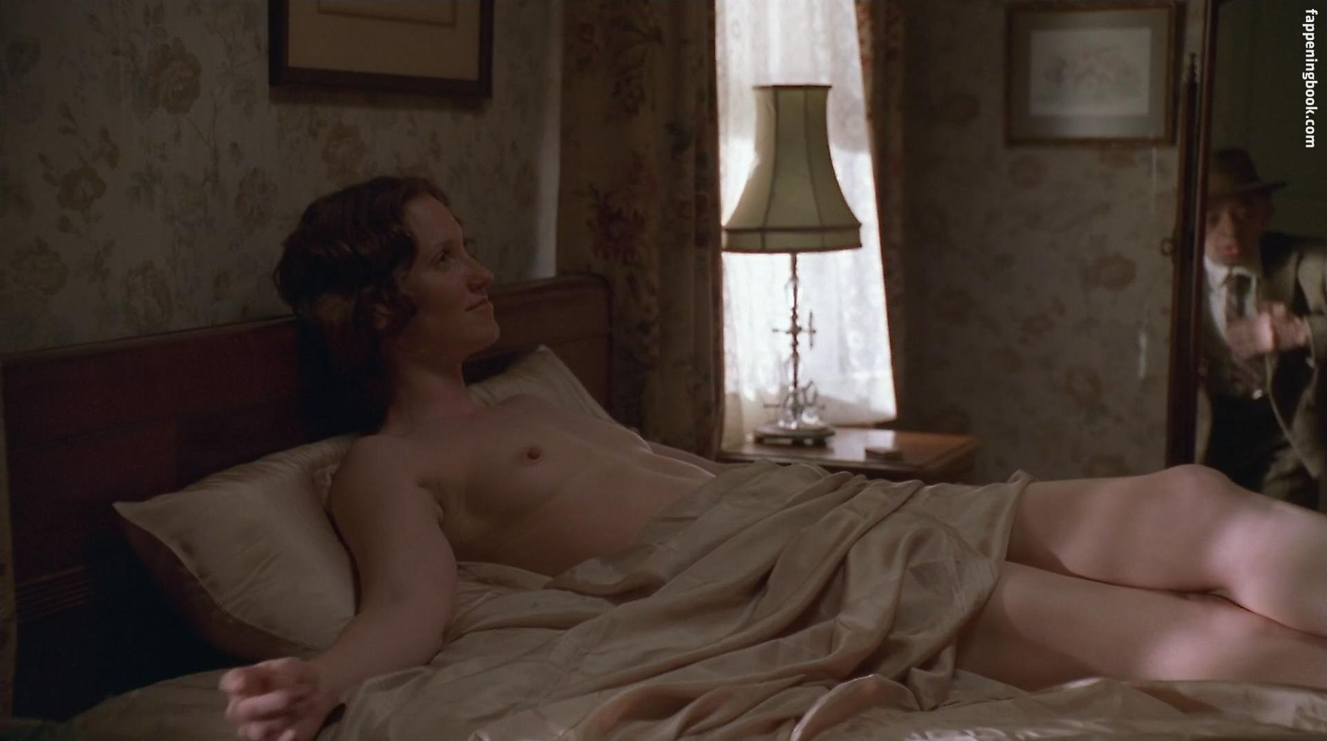 Judith Hoag Nude