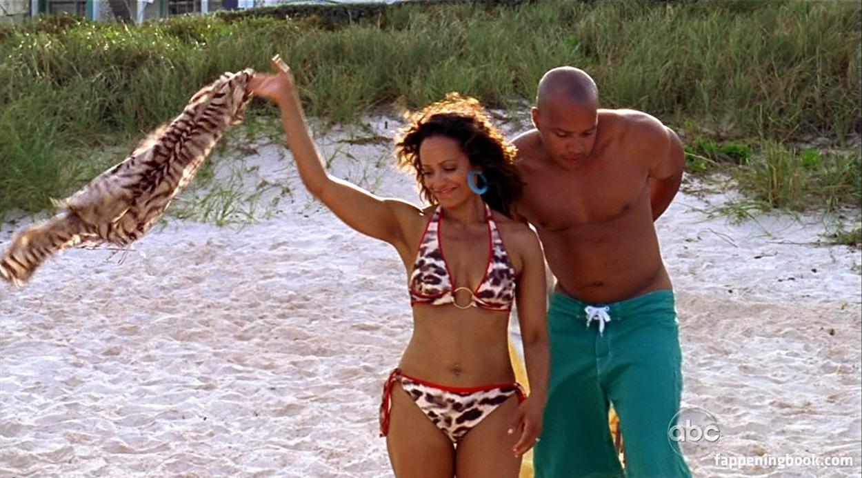 Lana nude beach