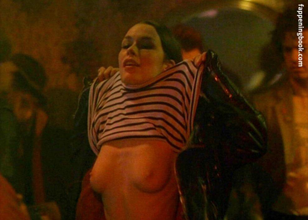Margaret Laney  nackt