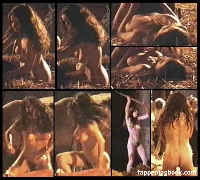 Nackt  Madeleine Lebeau Brigitte Bardot