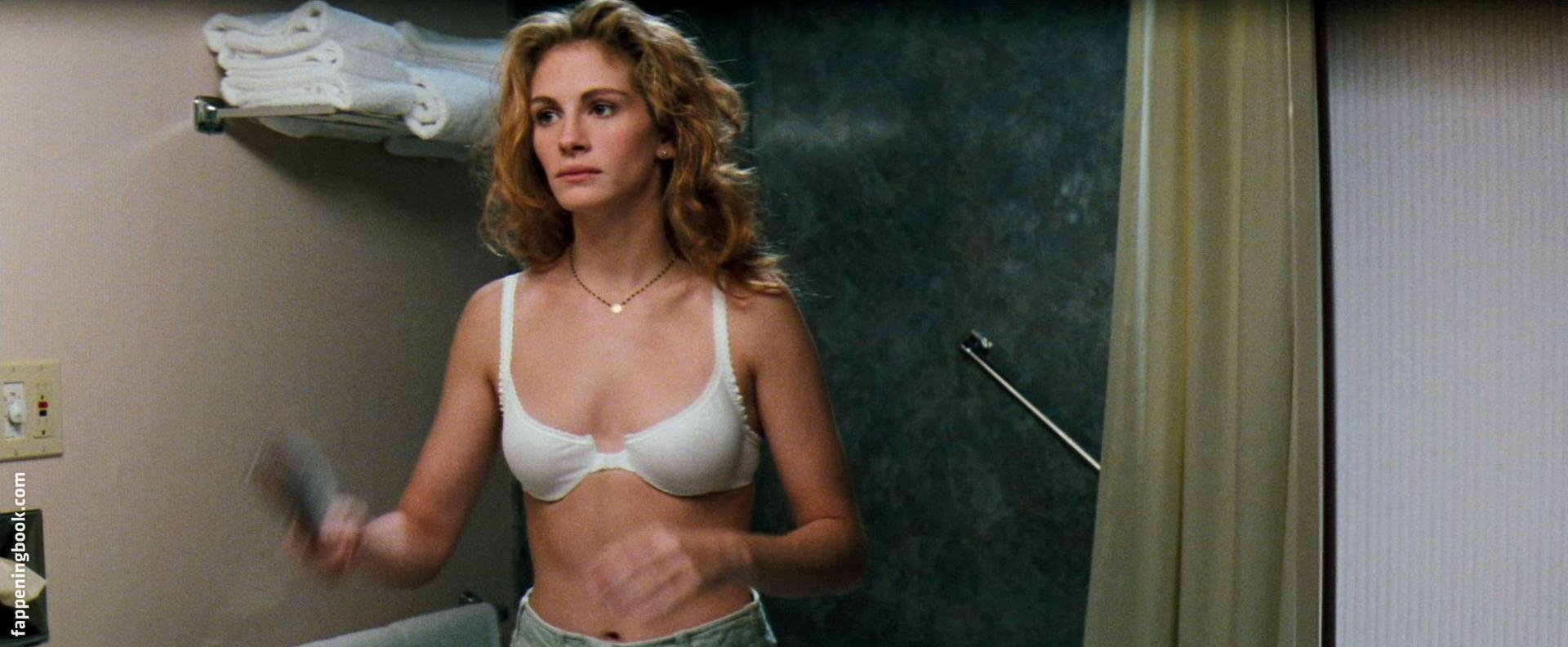 Julia Roberts Nude Sexy The Fappening Uncensored Photo