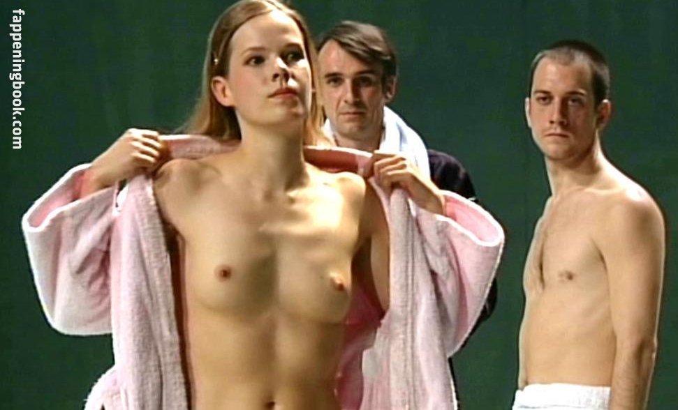 Nackt Justene Alpert  Who Is