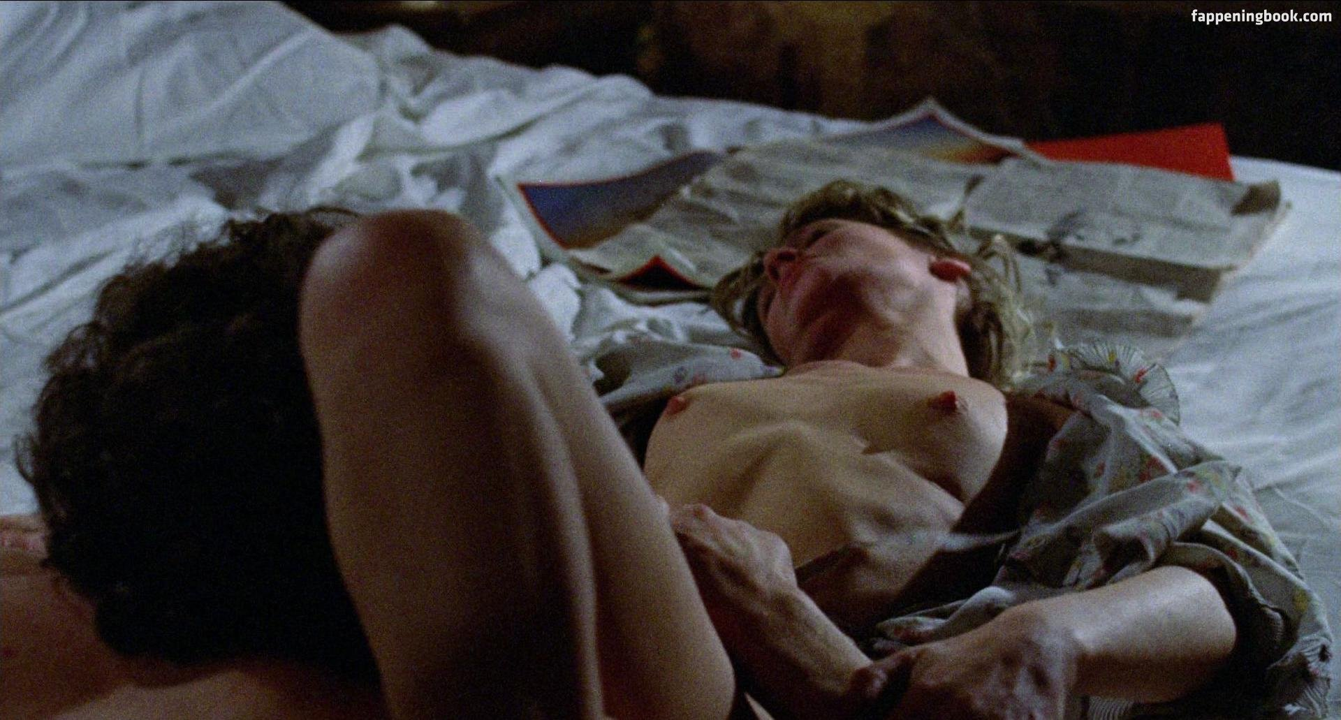 Julie Christie Naked