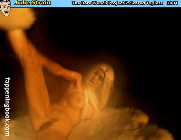 Julie Strain Nude