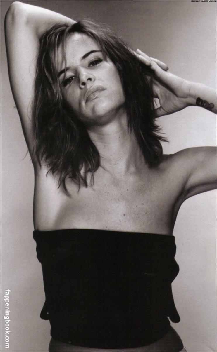 Finest Juliette Lewis Nude Photos HD