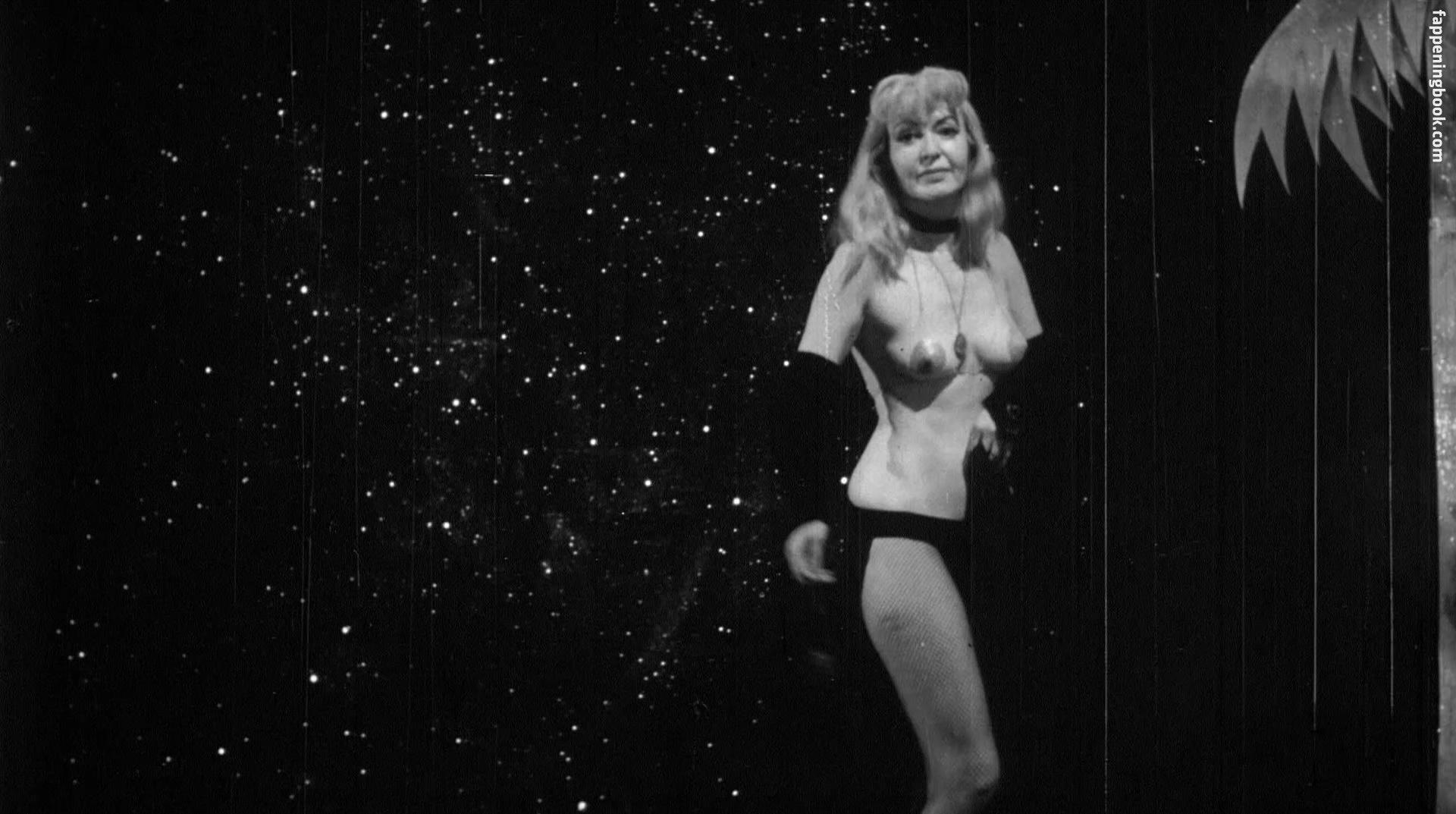 June Colbourne