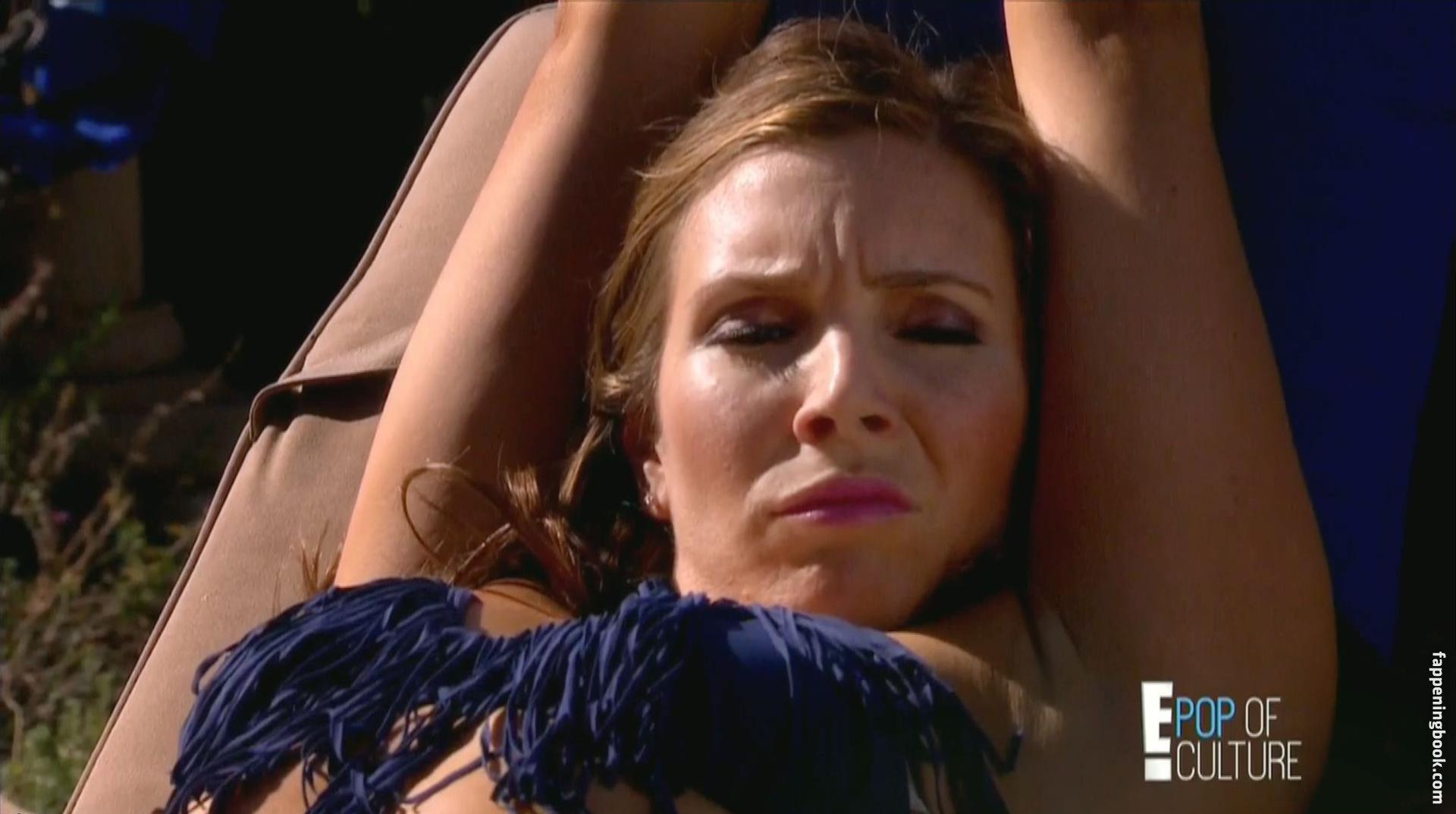 June diane raphael nude