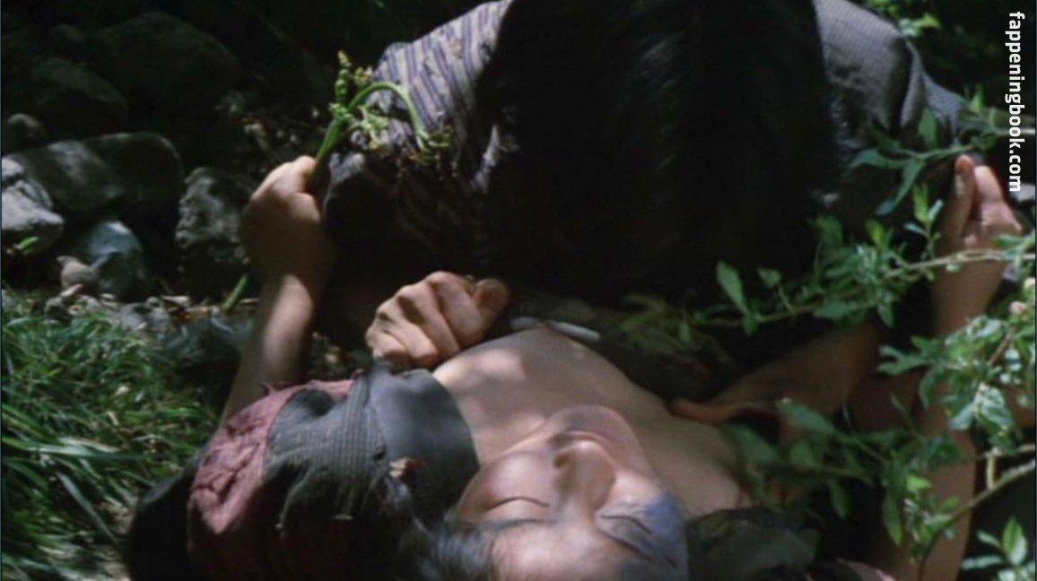 Junko Takada Nude