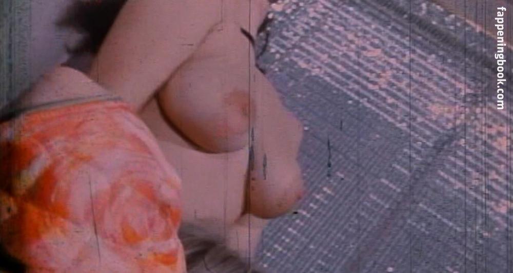 Damaris Goddrie  nackt