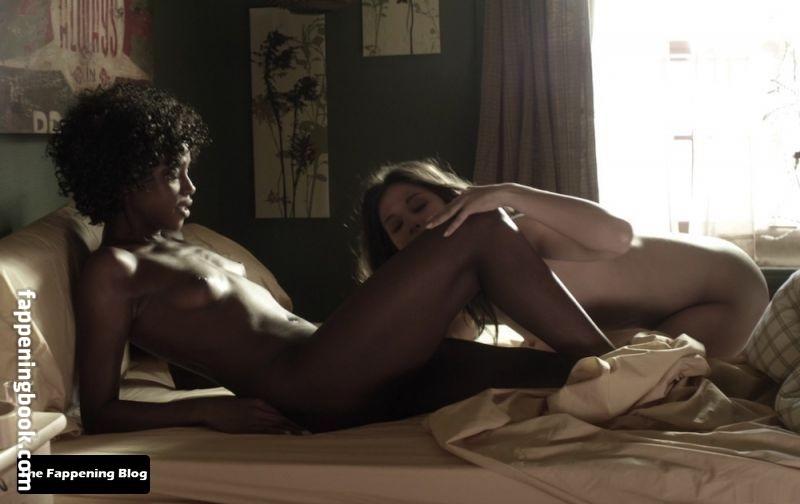 Kaitlyn Leeb Nude
