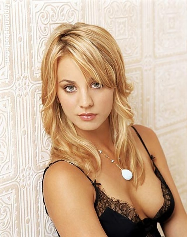 The fappening kaley