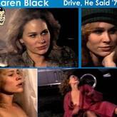 Black nackt Karen  Wife Karen