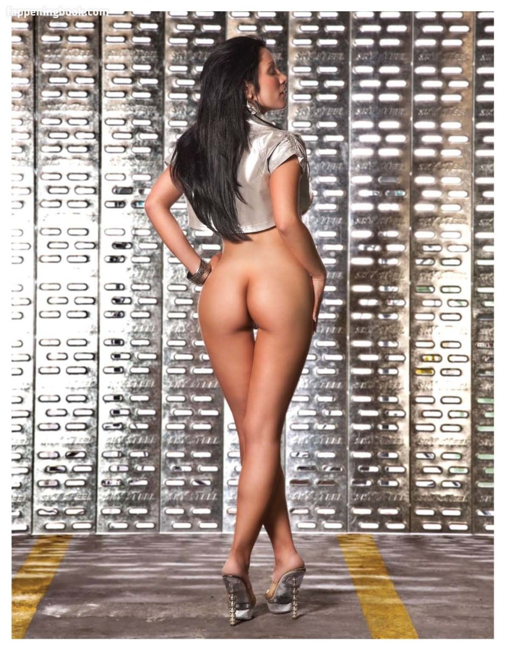 Baso  nackt Karla Playboy Plus