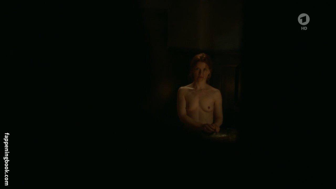 Karoline schuch nackt