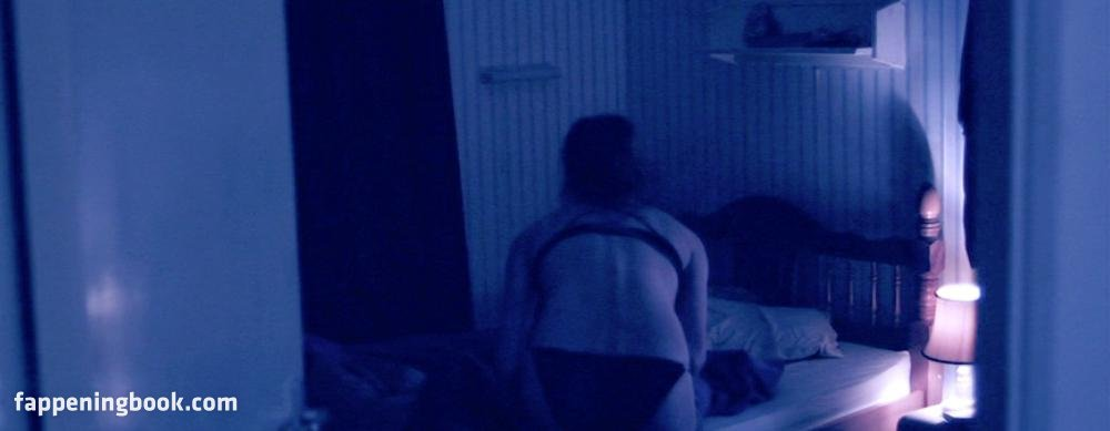 Kate Braithwaite Nude