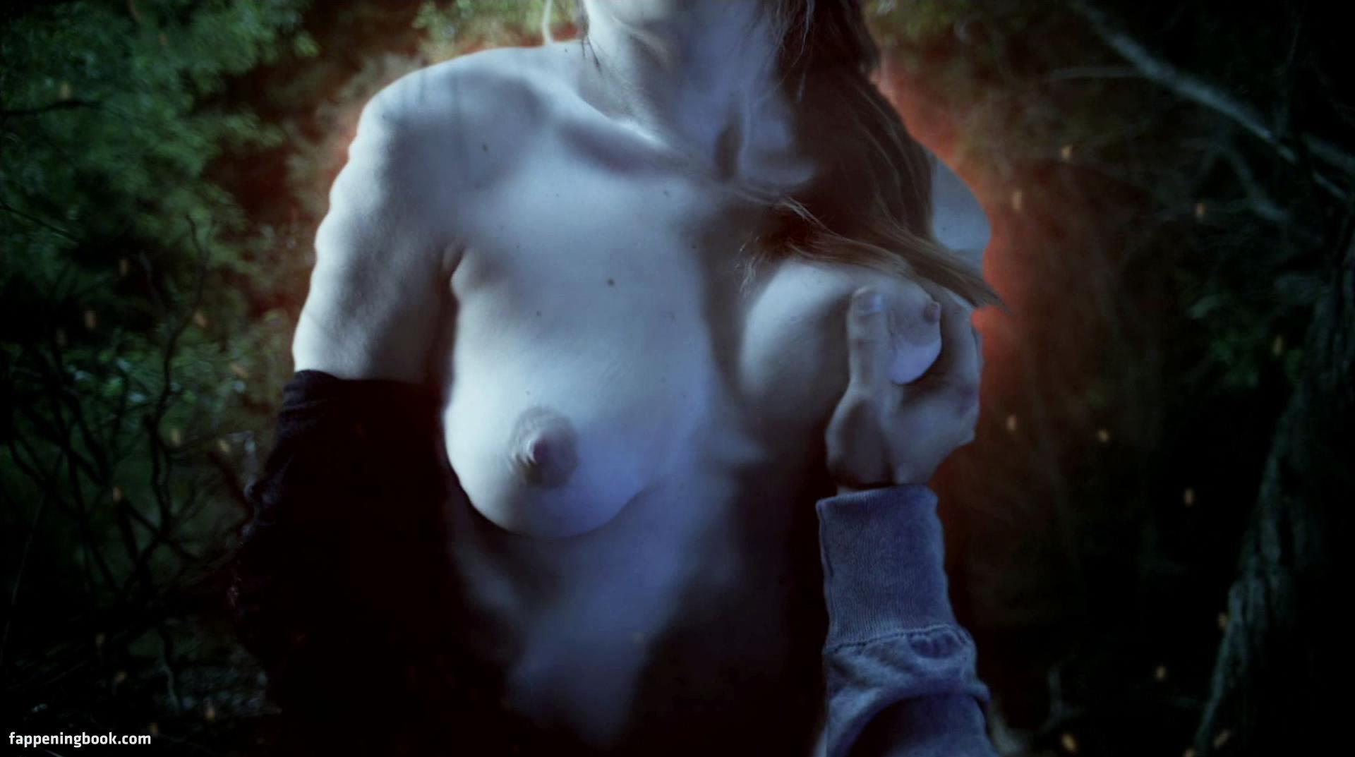 Kate Tumanova Nude