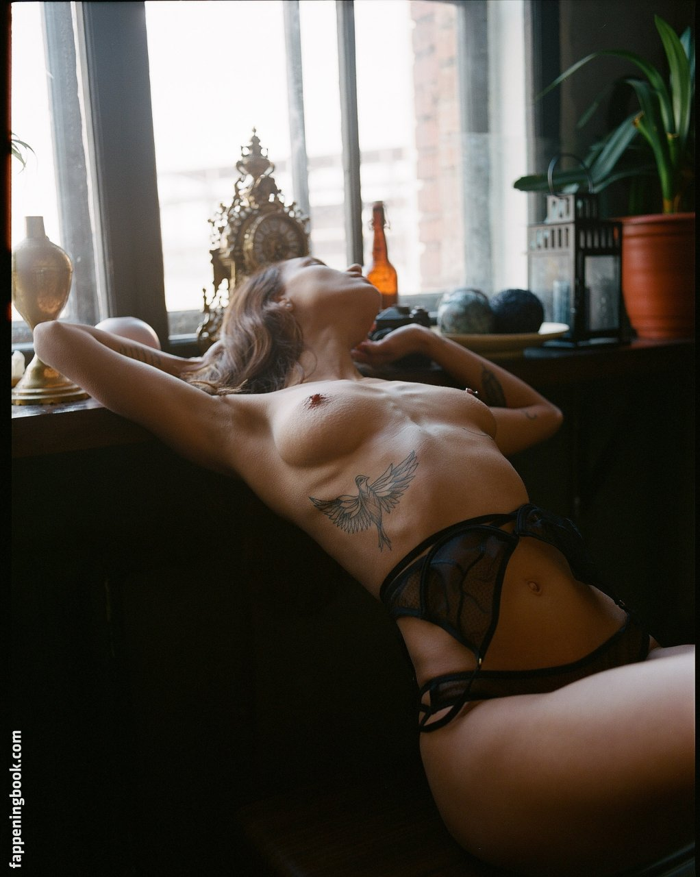 Katerina nackt Klein Katerina Klein