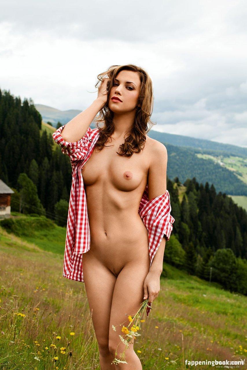Nackt  Nicole Posey 65 Anna