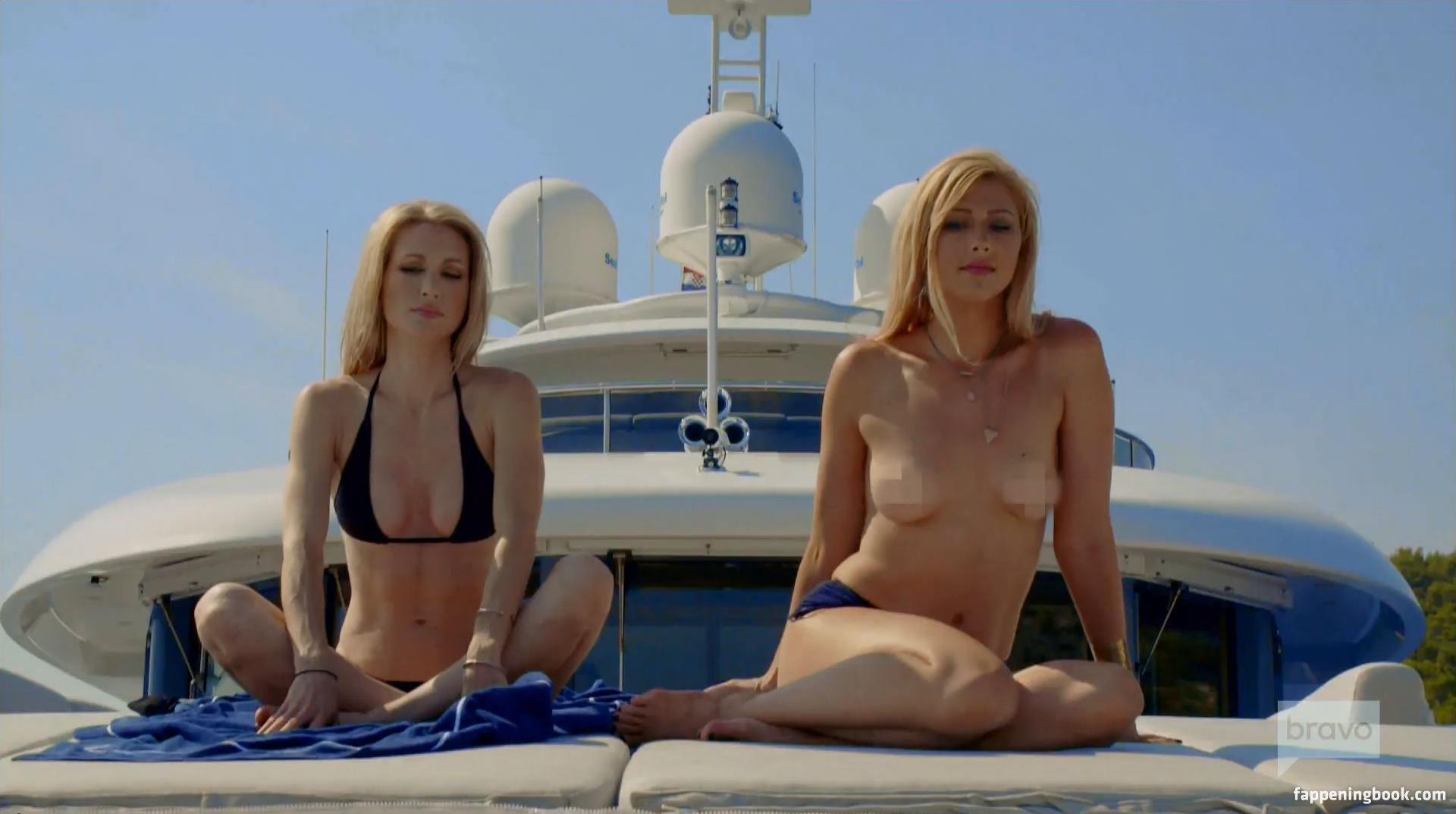 Katherine curtis nude